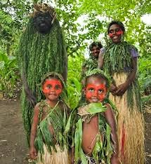 People of Tanna