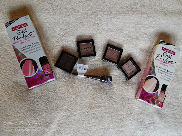 Poundland Mini Beauty Haul feat. Make up Gallery Make up