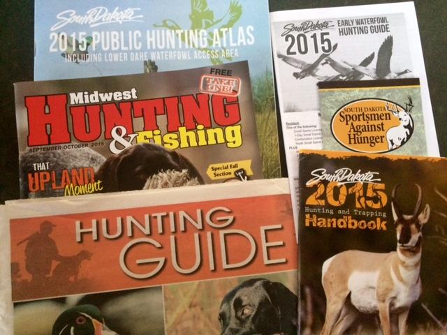 Senior rv adventure game hunting in south dakota and cabela 39 s for South dakota non resident fishing license
