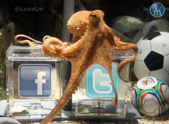 Facebook... Facebook-vs-Twitter-octopus-paul