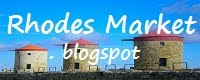 Rhodes Market Travel Guide Information
