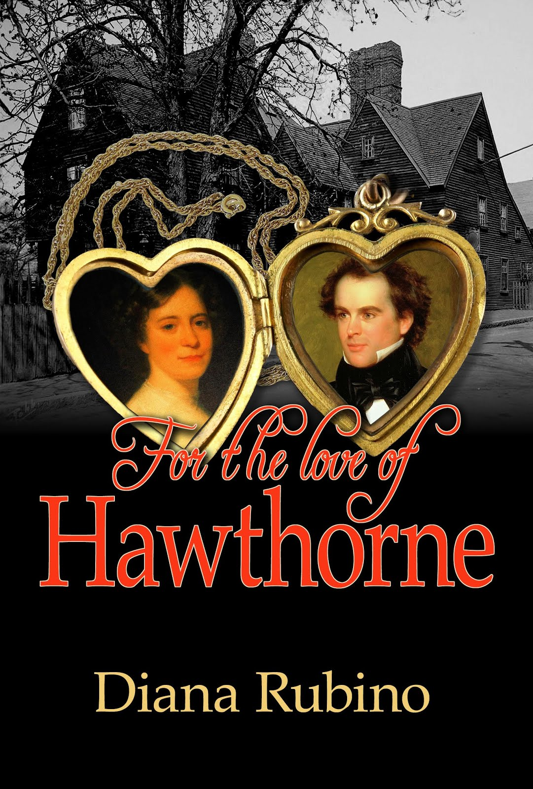 FOR THE LOVE OF HAWTHORNE
