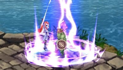 Foranimeku - Ragnarok Tactics Imperial Princess of Light And Darkness