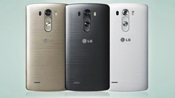 Review, Fitur, dan Spesifikasi LG G3 (Secara Lengkap)