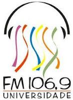 ouvir a Rádio Universidade FM 106,9 São Luís MA