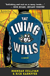 """The Living Wills"""