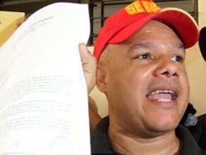 CDP dice sentencia condena a Jhonny A. Salazar viola derecho la libertad de expresión