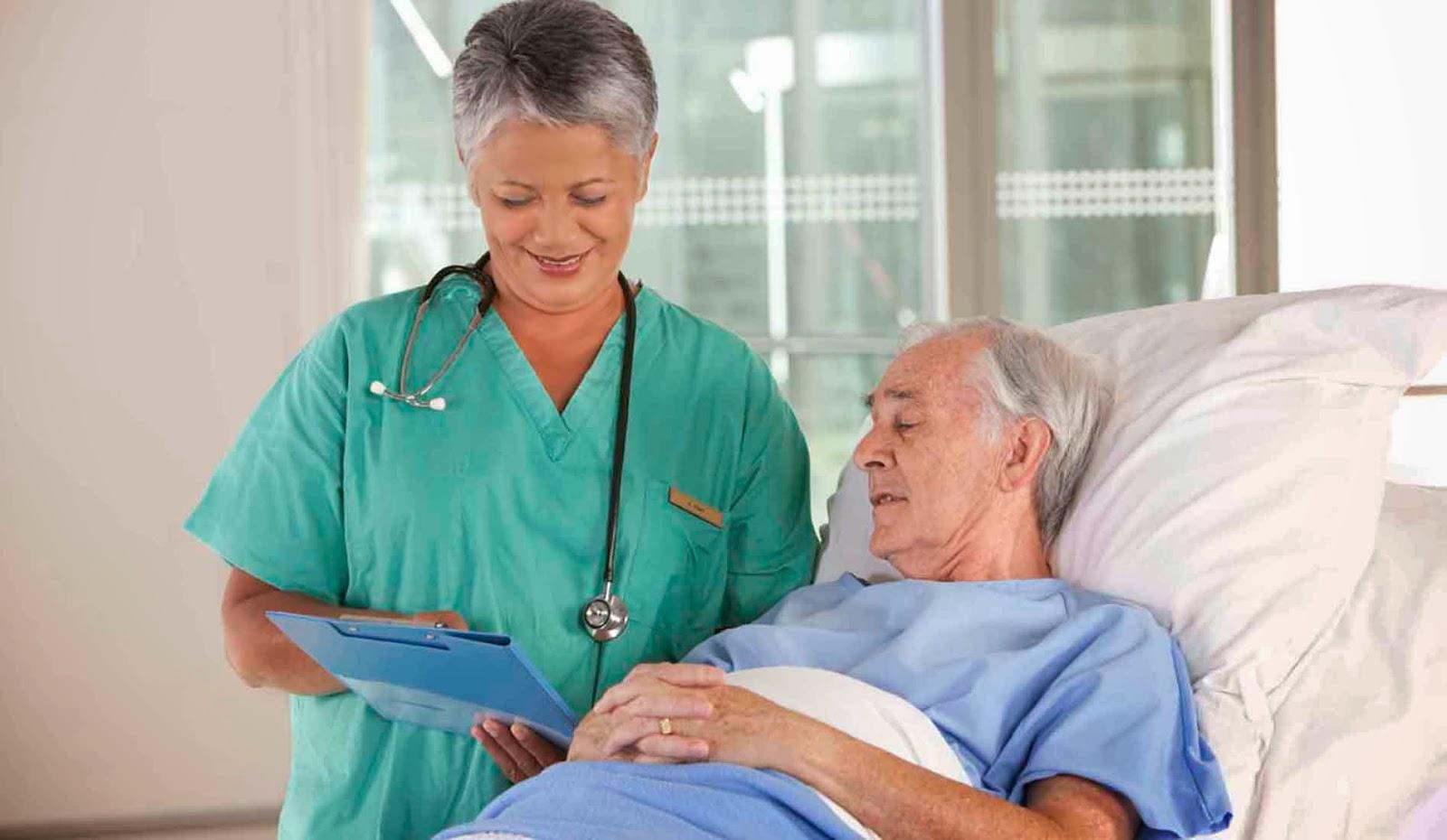 secreto profesional de enfermería
