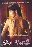Phim Chơi Ngãi 2 (HD) - Art Of The Devil 2 (2005) Online