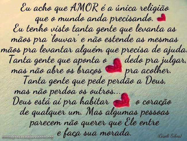 Frases de Amor Curtas - YouTube