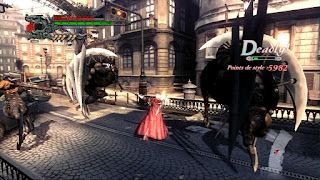 Download Devil May Cry 4 (EUR) PS3 ISO