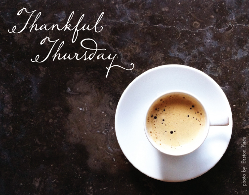 Easton Place Designs Blog: Thankful Thursday... September ...