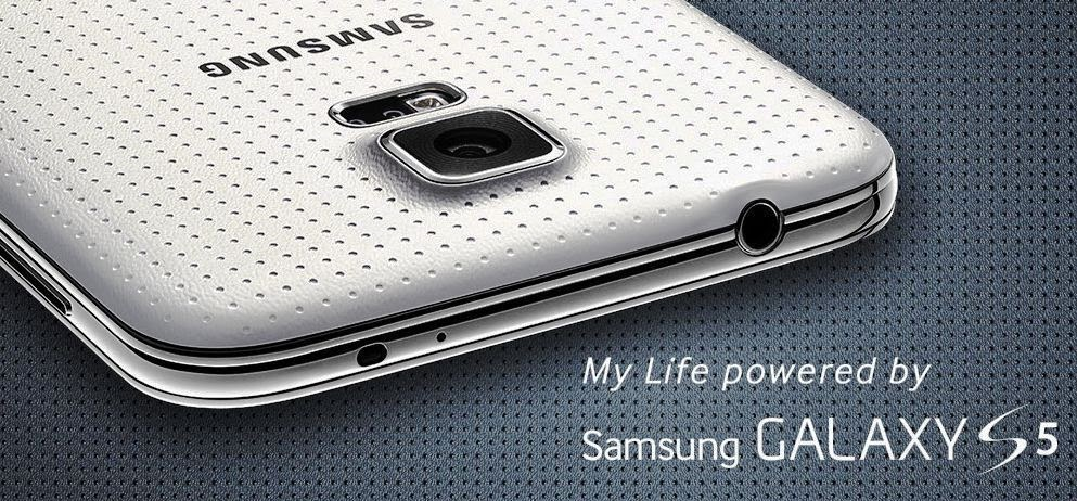 Samsung GALAXY S5-BeritaGadgetS.com