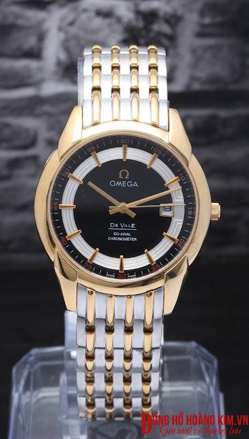 Đồng hồ nam cao cấp tại Thanh Xuân nhãn hàng Omega