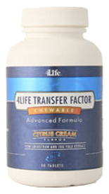 4Life TransferFactor Chewable