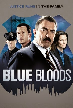 Download Blue Bloods S05E01 HDTV AVI + RMVB Legendado Baixar Seriado