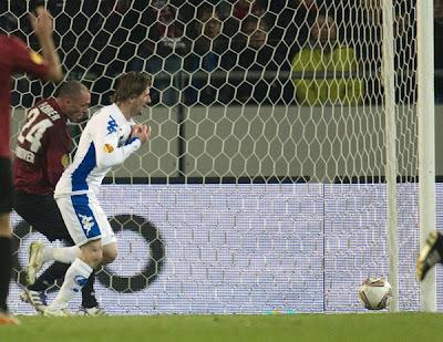 Hannover 2 - 2 FC Copenhagen (2)
