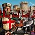 خرائط للعبة stronghold crusader maps (صلاح الدين)