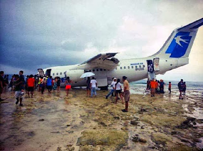 magnum air accident balesin