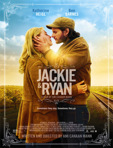Ver Jackie and Ryan (2014) Online