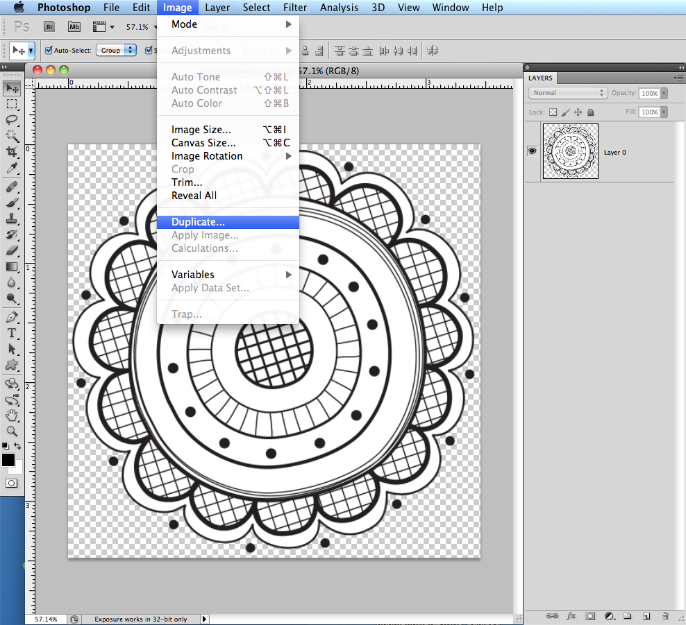 Color lineart in photoshop - How To Color Line Art Digitally With Photoshop Cs5