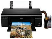 Epson P50 Printer Driver Download