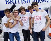 Formigas do One Direction ⋆. 124 curtiram · 17 falando sobre isso