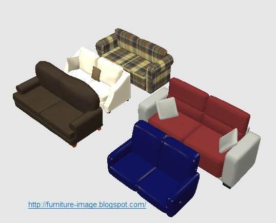sofa 2 seat images