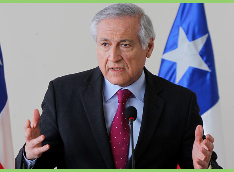 Ministro Muñoz afirma que Perú no presentará nueva cartografía ante la ONU