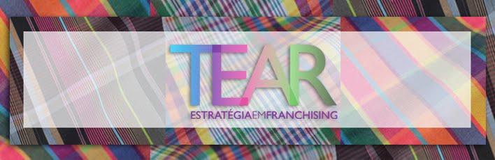 TEAR Estratégia em Franchising
