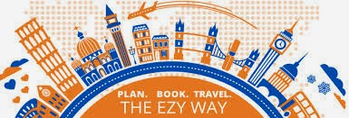booking tiket murah di ezytravel secara online