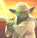 Yoda iz TV serije Zvjezdane staze download besplatne slike za mobitele