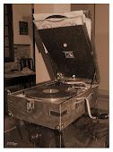 El gramofono