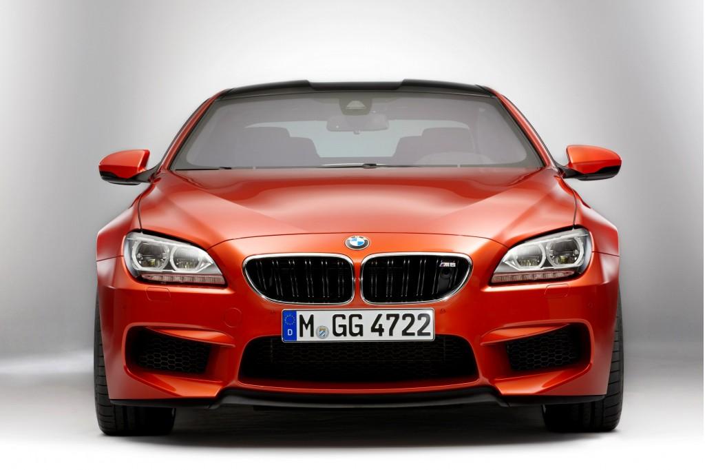 2013 BMW M6 Coupe   Auto Cars Concept