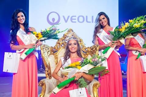 Miss Supranational Hungary 2015