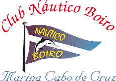 CLUB NÁUTICO BOIRO: