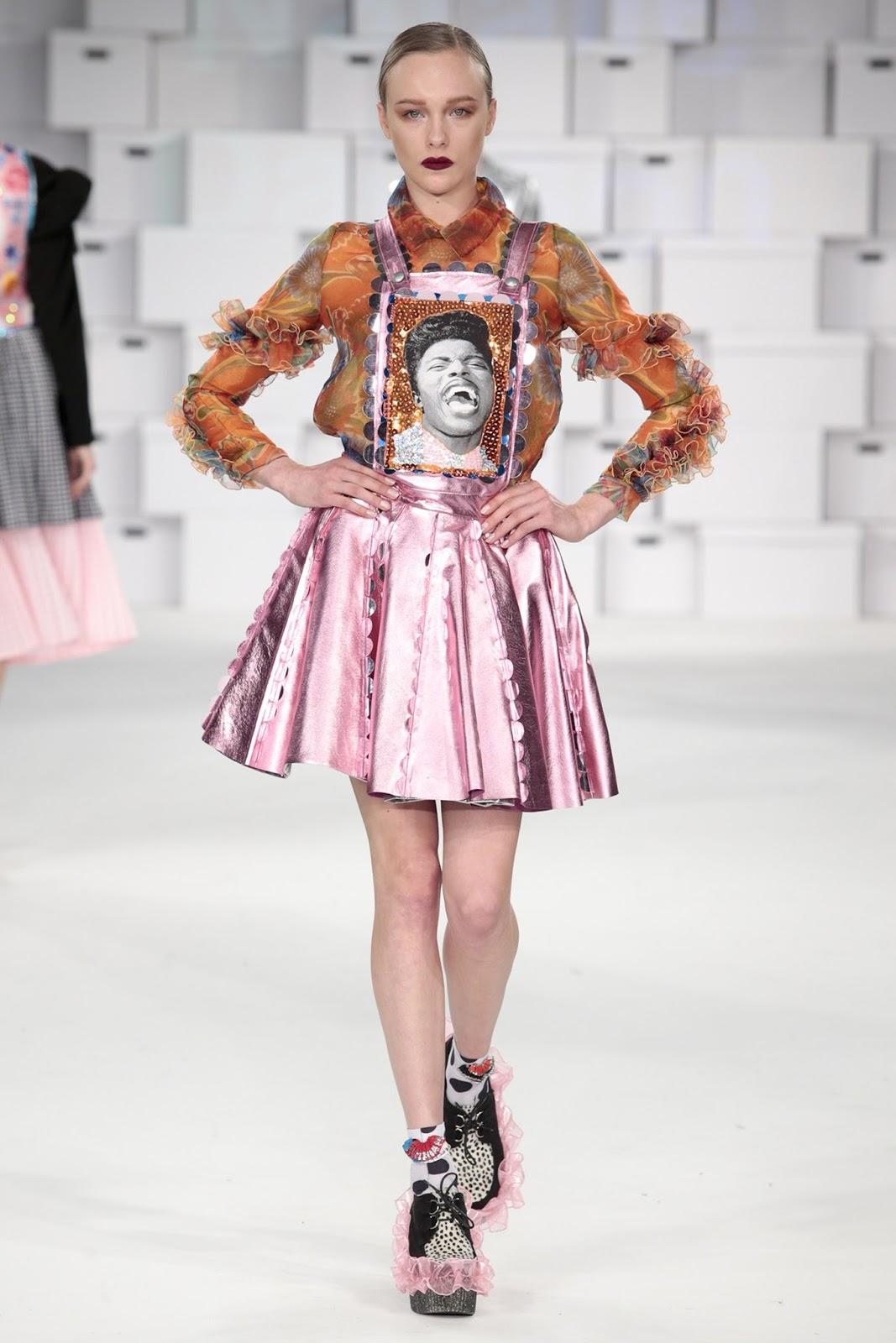 Vogue fashion school london