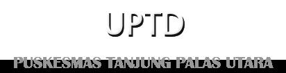 Puskesmas Tanjung Palas Utara Weblog