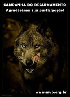 Os lobos agradecem