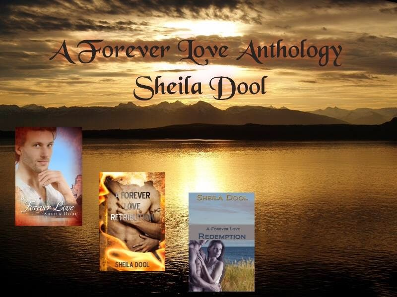 A Forever Love Anthology