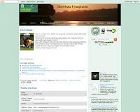 Blog Ekowisata dan Konservasi Ujungkulon