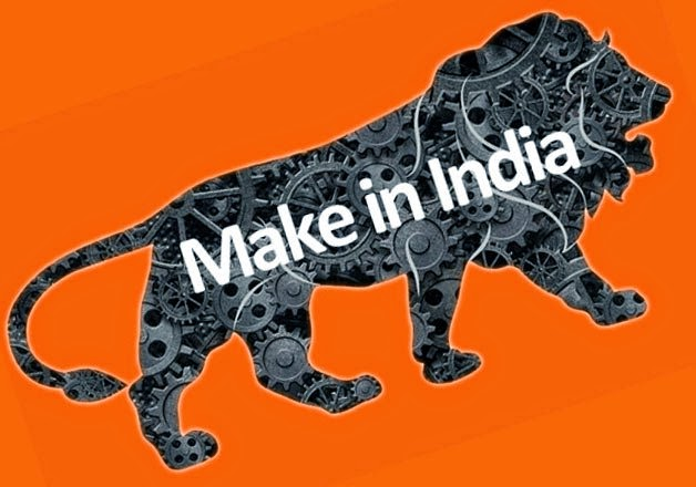 Make In India 2015 Budget BangalorePropertyReviews