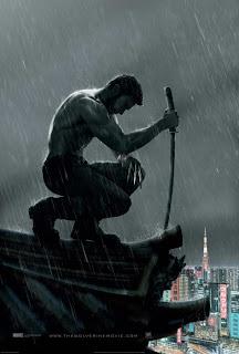 Wolverine okładka