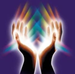 Mãos Iluminadas