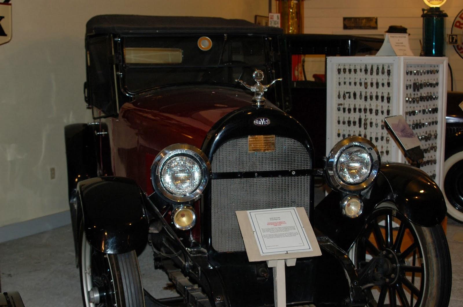 Turnerbudds Car Blog: One More From Wayne County