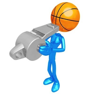 Οι διαιτητές κριτές και κομισάριοι από 6 έως 12 Απριλίου 2013