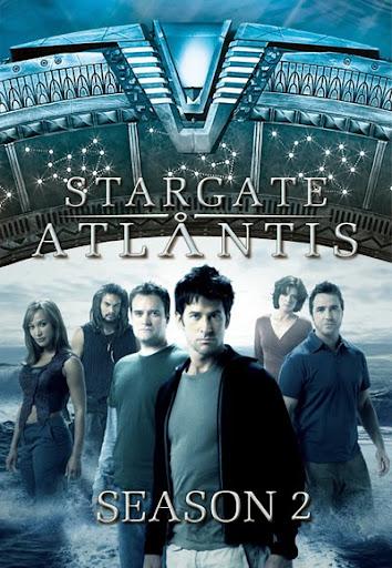 Huyền thoại Atlantis 2 - Atlantis 2