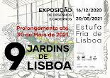 9 JARDINS DE LISBOA - ESTUFA FRIA