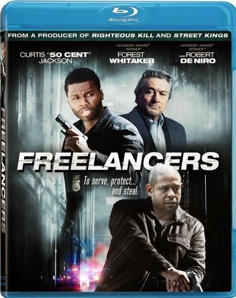 [ดูหนัง HD ออนไลน์] Freelancers ล่าล้างอิทธิพลดิบ [พากย์ไทย มาสเตอร์]