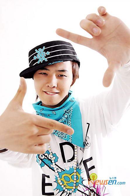 Korean Profiles: G-dragon profile and facts - bigbang
